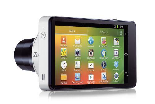 Galaxy camera EK-GC100 11