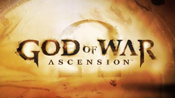 God of WarAscension