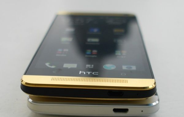 HTC One gold1 (8)