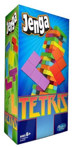 Jenga Tetris png