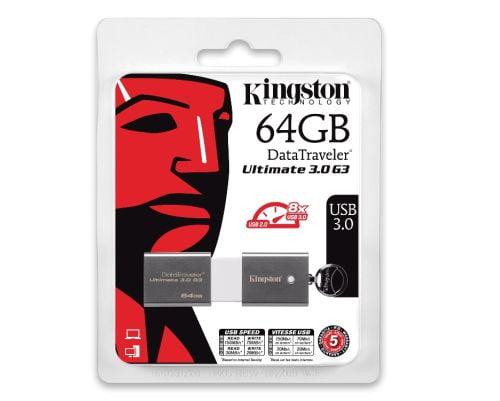 Kingston_ DTU30G3_64GB