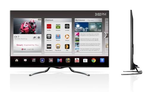 LG_Google TV