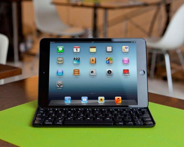 Logitech Ultrathin Keyboard mini 6