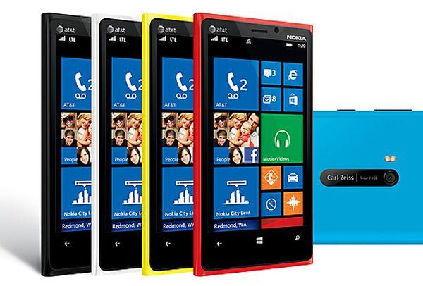 Lumia 922