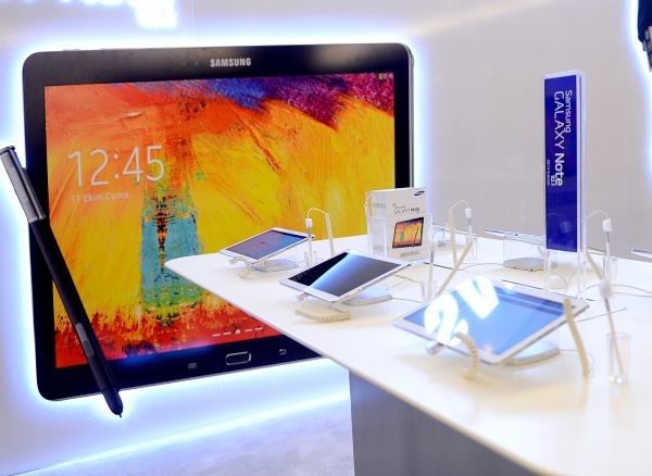 NOTE 10.1 STAND
