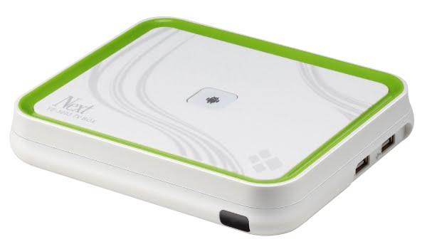 Next&Nextstar Android TV Box Multimedia Oynatıcı (1)