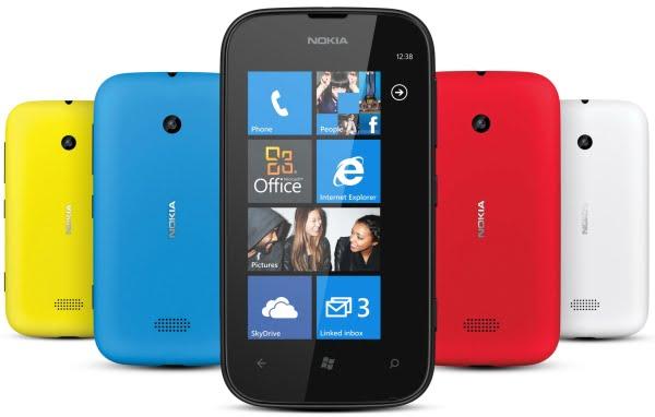 Nokia Lumia ucuz