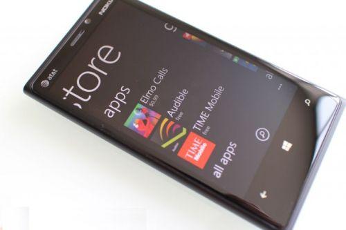 Nokia lumia 920 42 megapiksel