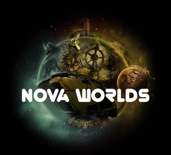 Nova Worlds Logo