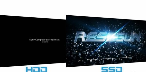 PS4 SSD4