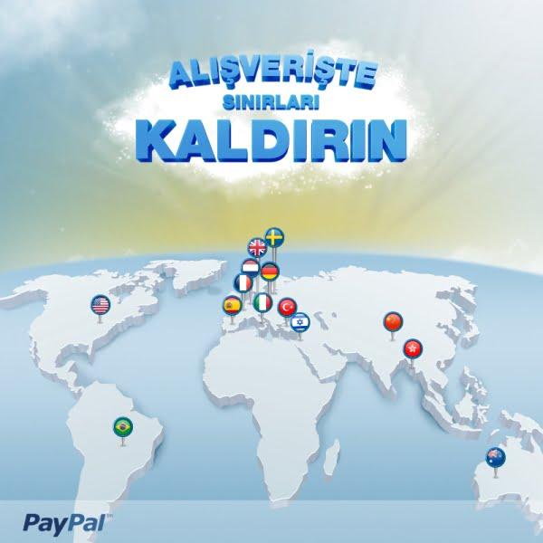 PayPal_FB uygulama gorsel