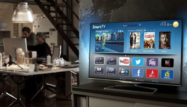 Philips Smart TV2