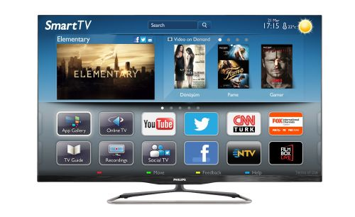 Philips_smart _TV