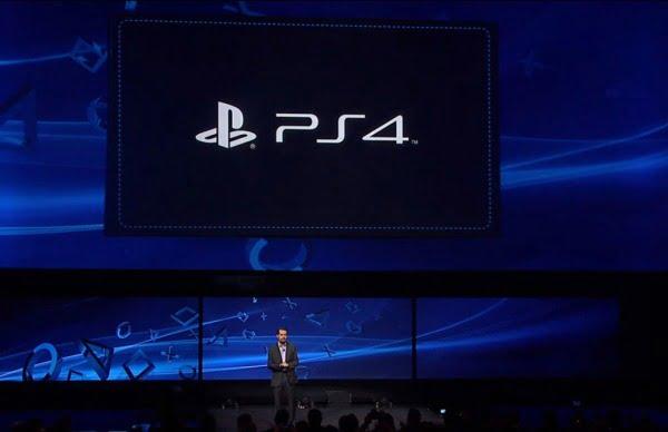 Playstation 4 çıkış tarihi