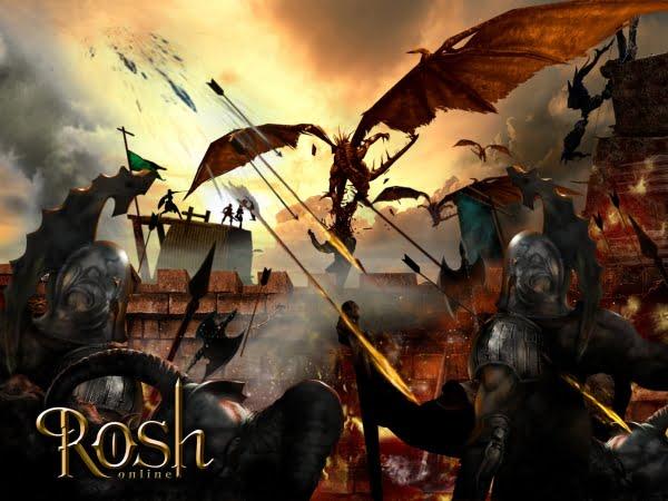 Rosh Online_gorsel2