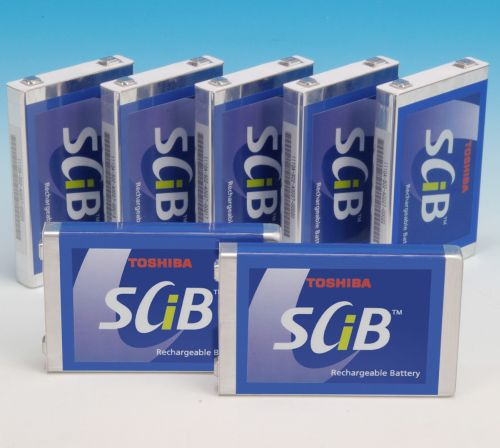 SCiB Cell 2