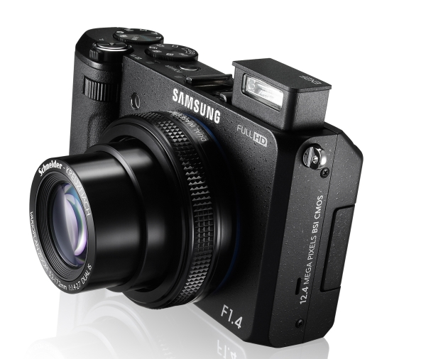 Samsung EX2F 001