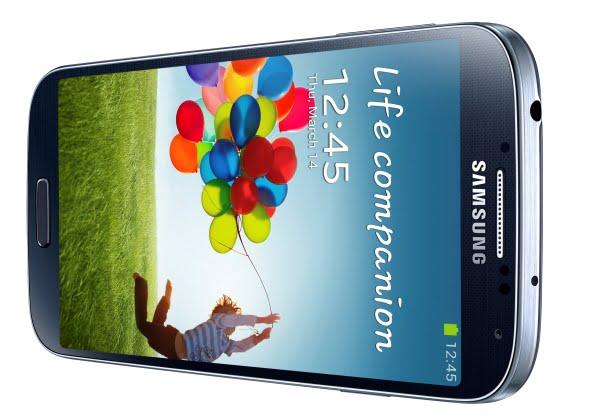 Samsung Galaxy S4 - 002