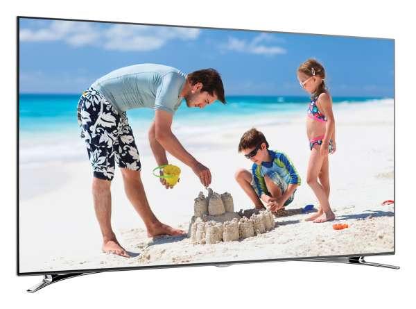 Samsung Smart TV Kampanyasi