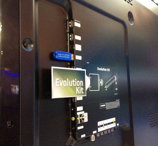 Samsung-Smart-TV-evolution-kit