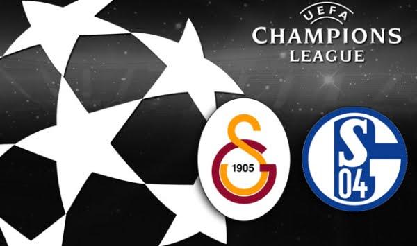 Schalke 04 v Galatasaray