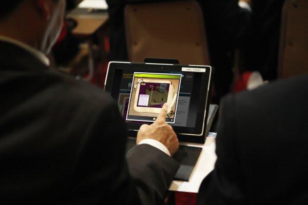 Sebit tablet sınıf uygulaması 001