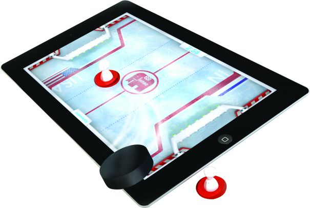 Smart teknoloji-Air Hockey  39.90 TL