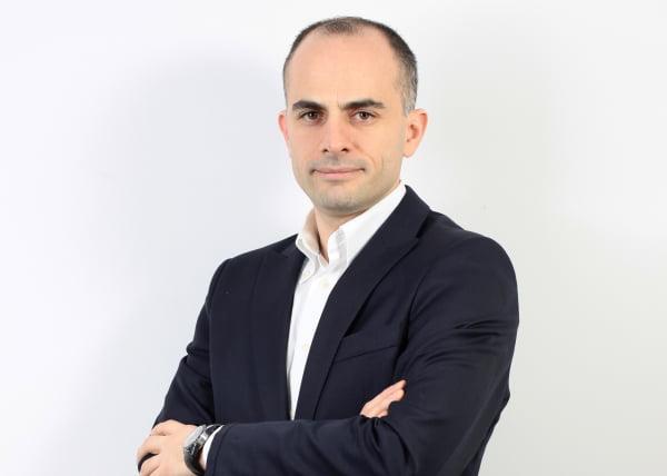 Türkiye Dijital Oyunlar Federasyonu Başkanı Barış Özistek
