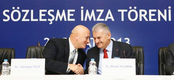 TURKCELL -  Ankara Kapsama görseli 2