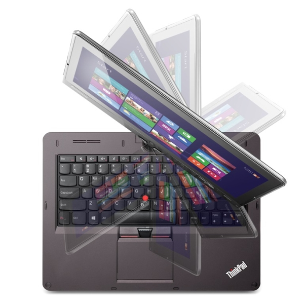 ThinkPad Twist-1