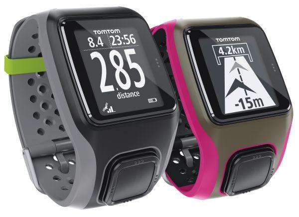 TomTom Multi-Sport GPS
