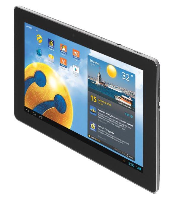Turkcell Tablet 1