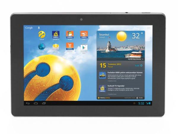 Turkcell Tablet 2