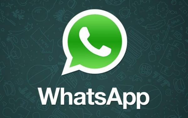 WhatsApp'da sahte ileti