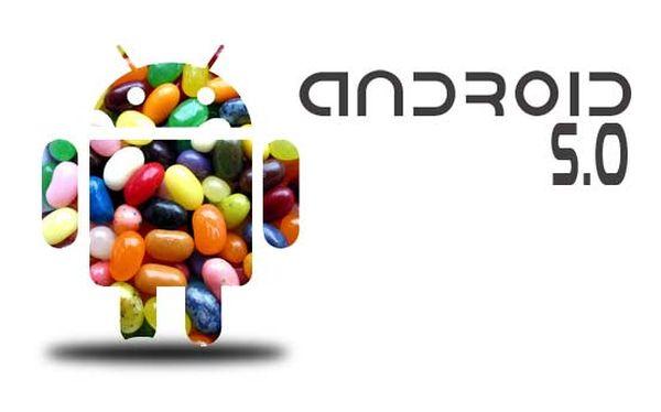 android-5.0-hazır