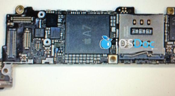 apple-a7 işlemci