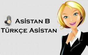 asistan-b