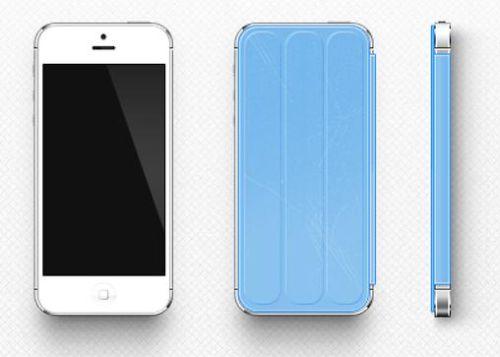 iPhone-Smart-Cover-kılıf