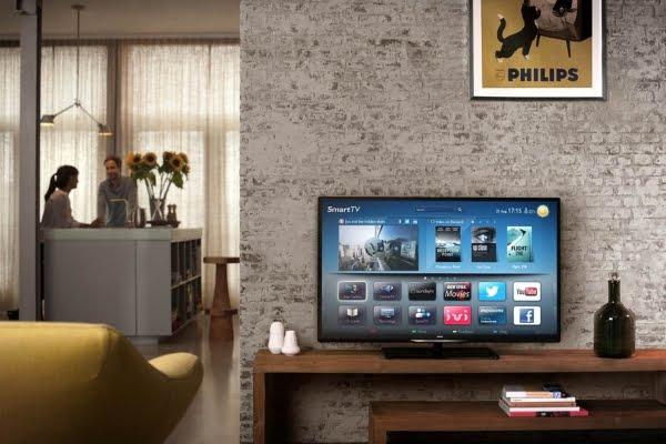 philips smart tv