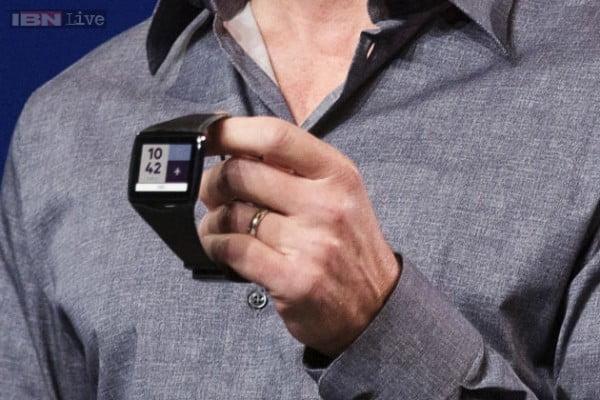 Yeni akıllı saatimiz Qualcomm Toq