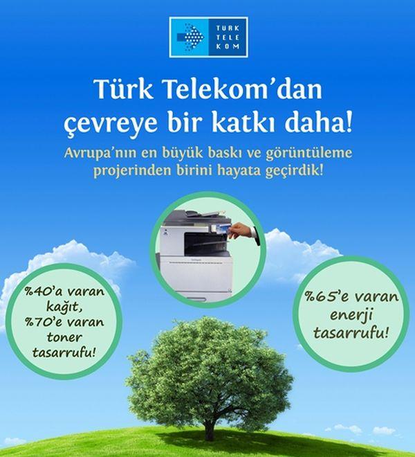 turk telekom kampanya