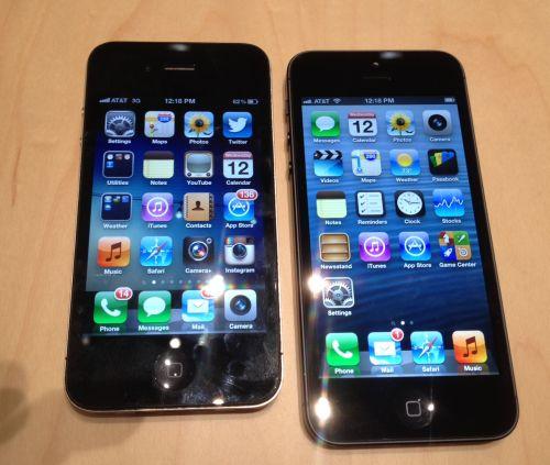 yeni iPhone tasarımları