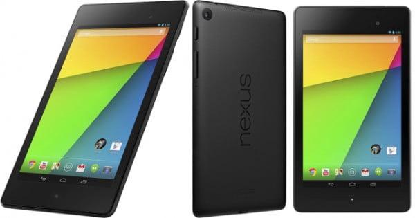 Yeni Nexus 7